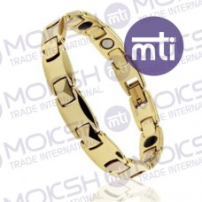 Tungsten Magnetic Bracelet - 002 (MIX Designs)