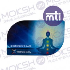 Wellness Today 2mm Card