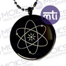 Black MST Pendant
