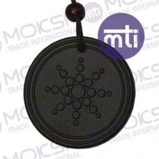 Premium Quantum Scalar Energy Pendant (4500 ions)